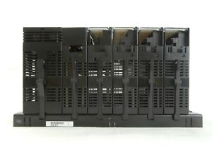 Ge Fanuc Series 90 30 Plc 5 slot Controller Ic693pwr321z Used Working