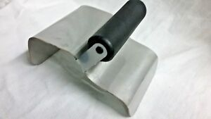 Mower Style Trowel Garden Landscape Concrete Border Edging Curb It Yourself Tool