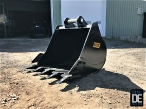 48 Excavator Bucket Fits To Deere 200 And Other Similar Sized Machines