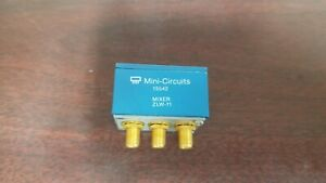 Mini circuits Zlw 11 Mixer