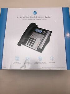 At t 4 line Small Business System For 1040 1070 1080 Units Only