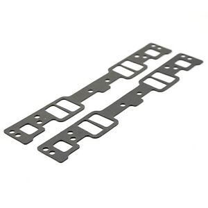 Chevy Sbc 350 Heavy Duty Intake Manifold Gasket Set Vortec Port Thick Cork