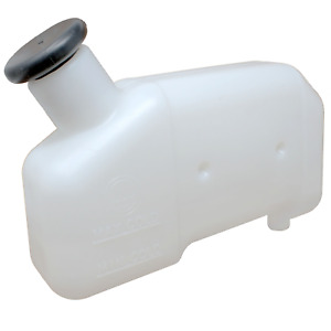 df6c5330 Radiator Coolant Tank 6576660 Fits Bobcat 645 653 732 742 743 751 753