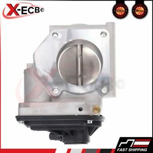 For Ford Five Hundred Freestyle Mercury Montego 3 0l New Throttle Body Assembly
