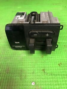 08 10 Ford F250 F350 Super Duty Trailer Brake Controller 7c34 2c006 ag 1866