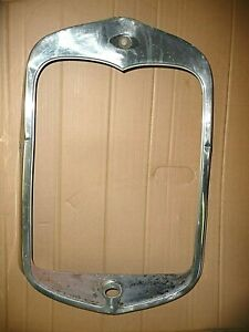 1930 1931 Ford Model A Radiator Shell Hot Rod Rat Rod