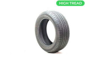 Used 235 55r17 Michelin Energy Mxv4 S8 98v 8 5 32