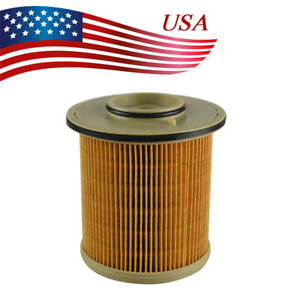 Fuel Filter And O Rings For 1997 1999 Dodge Ram 5 9l Cummins Diesel 2500 3500