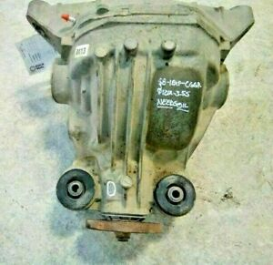 2007 08 09 10 Ford Explorer Mountaineer Rear Axle Differential 3 55 Ratio 101k