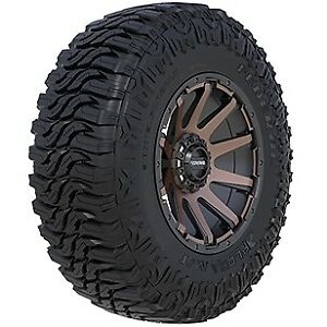 4 New Federal Lt285 70r18 E Xplora M T Mt 285 70 18 2857018 Tire