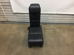 2005 2010 Honda Odyssey Plus One Jump Seat 2nd Row Black Leather