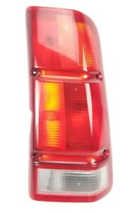 2001 2002 Land Rover Discovery Passenger Right Tail Lamp Light 01 02 Oem