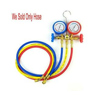 Ac Recharge Hose In Stock, Ready To Ship | WV Classic Car