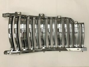 1949 Desoto Grille Half Drivers Side New Old Stock 1255454