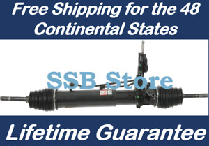 Power Steering Rack And Pinion For Nissan Frontier Pathfinder 2005 2012