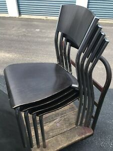 Restaurant Chairs Selling 32 Chairs For 300