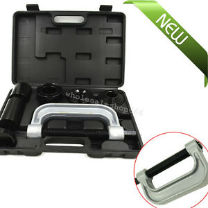4in1 Auto Truck Ball Joint Service Tool Kit 2wd 4wd Remover Installer Universal