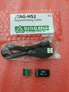 New Digilent Jtag Hs2 Programming Cable Rev a Jtag hs2