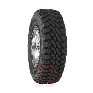 2 New Forceum Mt 08 Lt265 75r16 265 75 16 2657516 mud Terrain Tire