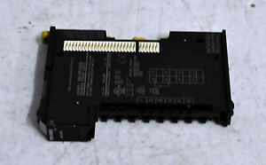 Omron Nx pd1000 Power Supply Module