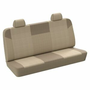 Pilot Automotive Universal Tan Arcadia Truck Bench Seat Cover Sc 664 Single