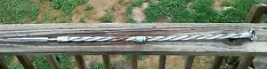 Antique Architectural Salvage Lightning Rod