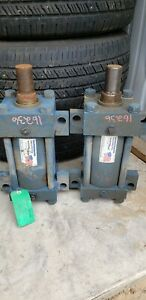 Rexroth Hydraulic Cylinders Shop Press Build Your Own Sold As A Pair