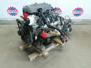 Chevy 5 3 Lm7 Drop Out 4l60 Complete 2wd Swap Ls Engine Transmission