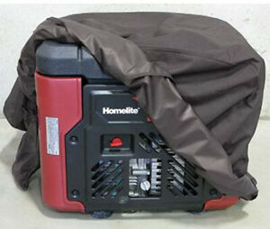 New 28w X 38d X 32h Large Generator Cover Charcoal For Generac Gp5500 Gp6500