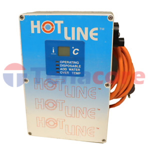 Hotline Level 1 Hl 90 Iv Fluid Blood Warmer