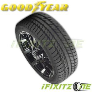 1 Goodyear Fortera Sl 285 45r22 114h Xl Performance Tires