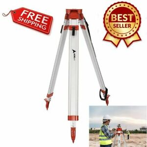 Aluminum Tripod 5 8 inch Package Construction Auto Level Transit Laser