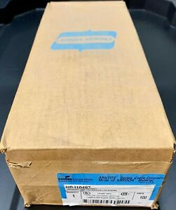 New Cooper Crouse Hinds Npj10487 Plug Insulated Body Arktite Warranty
