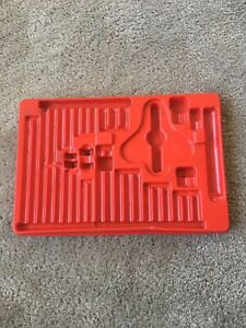 Harmonic Balancer Puller Storage Tray Snap On