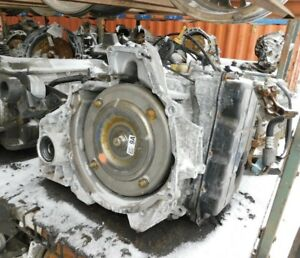2009 2010 Ford Escape Mariner Automatic Transmission Oem 119k 3 0l 6 Speed 4x4
