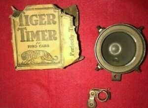 Model T Ford Timer Tiger Style N O S