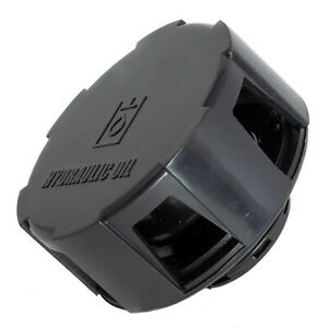 6728149 6532508 Hydraulic Oil Non vented Cap Compatible With Bobcat 753 864 Mt55