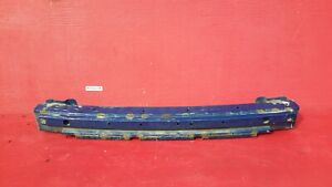 2008 Mitsubishi Lancer Rear Bumper Reinforcement Impact Bar Rebar Oem