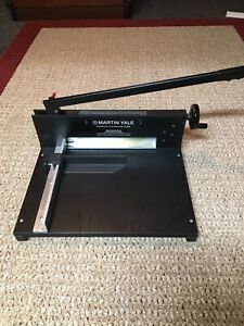 Martin Yale 7000e Commercial Paper Stack Cutter