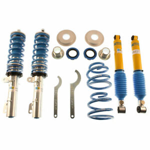 Bilstein B16 Pss9 Coilover Suspension Kit For Audi Tt Quattro 2000 2006 Csw
