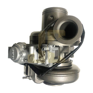 Cummins Isx Turbo In Stock | Replacement Auto Auto Parts