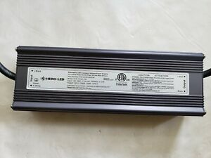 120vac Kvp Series 100w Constant Voltage Pwm Output Triac Dimmable Led Driver