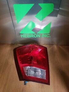 Oem Tail Light Jeep Grand Cherokee 2007 2008 2009 2010 Used Driver Side