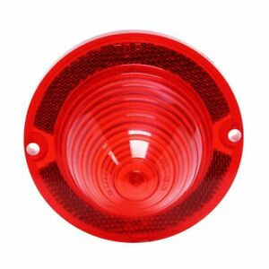 Trim Parts 1960 El Camino And Full Size Chevrolet Tail Light Lens A2050