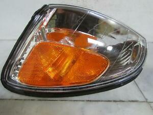 1998 2005 Toyota Land Cruiser Right Front Lamp