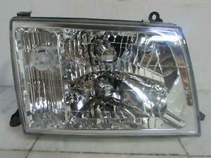 1998 2005 Toyota Land Cruiser Right Headlamp Assembly