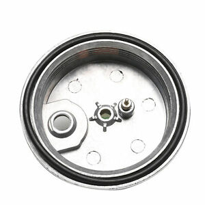 Fit Ford 7 3l Diesel Idi Fuel Filter Housing Bottom Lower Cap Cover E8tz 9a343 a