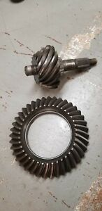 9 Ford Us Gears Ring Pinion 3 00 Ratio Rearend Axle 9 Inch