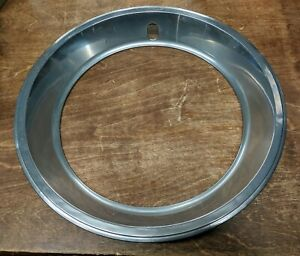 16 2 Deep Beauty Trim Ring Rim Rat Rod Rally 1990s 90s Trick Car Van Chevy Gmc