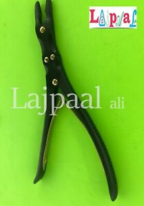 Leksell Laminectomy Bone Rongeur 9 5 5mm Orthopedic Instruments By Lajpaal